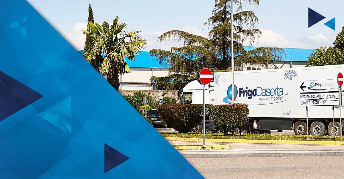 Trasporti surgelati garantiti con Frigocaserta